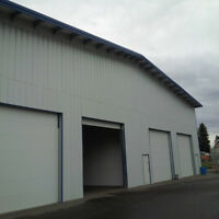 Warehouse Space for Short Term Rent - over 15,000 sq ft