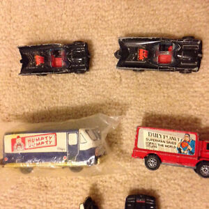 Antique cars - Batman, Superman, A-Team, Knight Rider Cambridge Kitchener Area image 4