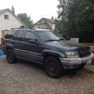 2004 jeep grand cheerrokee