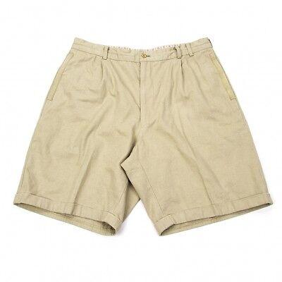 Papas Short Pants Size L(K-42740)