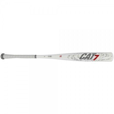 Marucci CAT7 BBCOR (-3) MCBC7 Adult Baseball Baseball Bat - 32/29