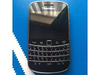 Blackberry Bold 9900 - FULLY WORKING EXCELLENT CONDITION!!!!