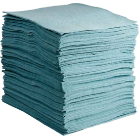 Large absorption sheets