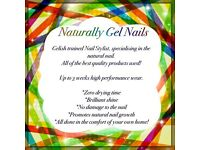 ~ Naturally Gel Nails ~ Mobile Nail Technician