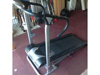 NORDICTRACK TREADMILL & CROSS TRAINER TM02A/A