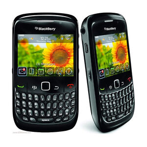 Iphone 4 32gig and BlackBerry Curve