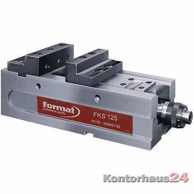 FORMAT: NC-Kompaktspanner FKS 125mm STB. +++NEU+++
