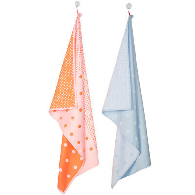 Authentic HAY S&B Tea Towels, Set of 2 | Design Within Reach