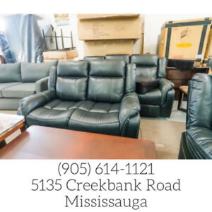 Couches and Sofas! Everything Must Go!