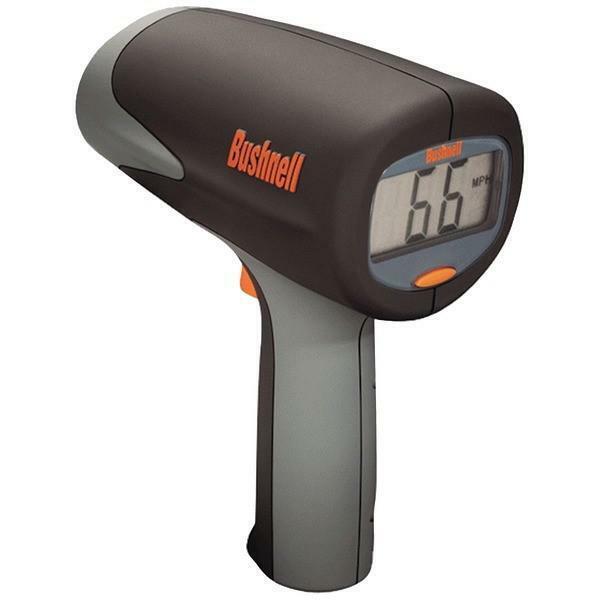 Velocity Speed Radar Gun - Baseball/Softball/Racing/Tennis and Professional
