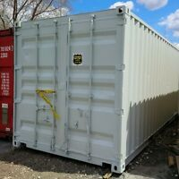 Newly painted sea storage sea containers! 20ft 40ft 45ft