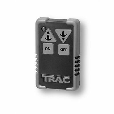 Marine Boat Trac Wireless Remote Kit For Trac Electric Anchor Winches T10116