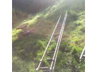 Big ladders