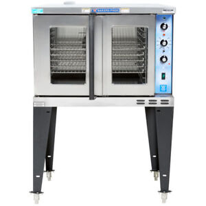 Bakers Pride GDCO-E1 Full Size Electric Convection Oven