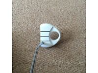 Taylor Made Corsa Ghost putter