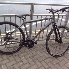 Voodoo Hybrid Road Bike
