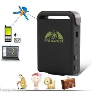 Mini-Realtime-Spy-Car-Waterproof-GPS-System-Tracker-TK102B-2X-Battery-USB-Cable