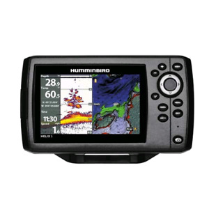 Looking for a fish finder