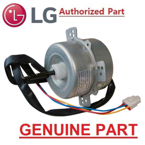 LG Motor Assembly,AC,Outdoor 4681A20004S