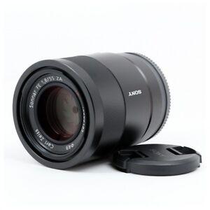 Sony-Sonnar-T-FE-55mm-f-1-8-ZA-Carl-Zeiss-Lens-BRAND-NEW-MPN-SEL55F18Z