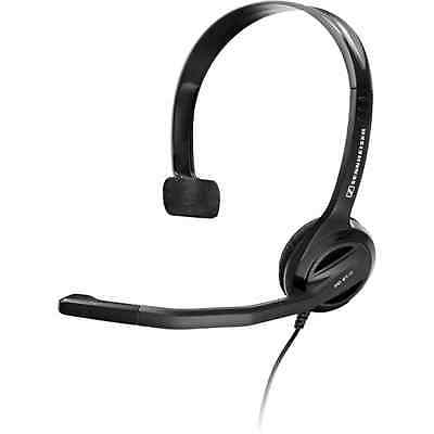 New Gsi 16 Audiometer Headset With Microphone And Monitor Earphone