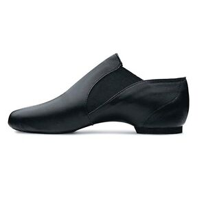 Bloch jazz shoes size 8.5
