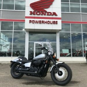 2015 Honda Shadow Phantom