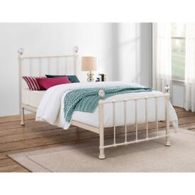 Next Bear Blu Single Bed Frame Only