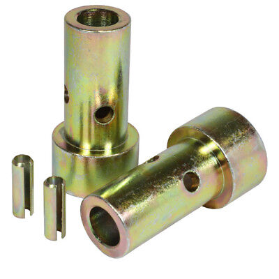 Quick Hitch Adapter Kits With Roll Pins And Bushings. Category 2