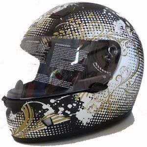 Nikko N-913 Ladies Woman Helmet