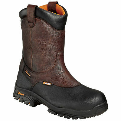 Composite Toe Wellington (Thorogood 804-4810 Crossover 8