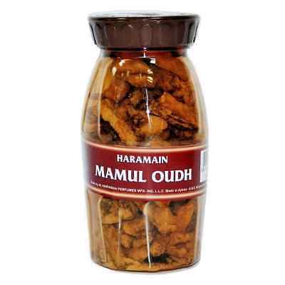 Mamul Oudh by Al Haramain Perfume, Incense, Bakhoor, Bukhoor 80 gms