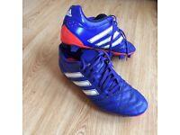 Adidas Predator Football Boots - Size 8