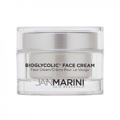 Jan Marini Bioglycolic Face Cream 2oz (Unboxed)