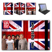 One Direction iPad 2 Case