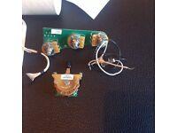 ELECTRIX TONESHAPER SOLDERLESS STRATOCASTER HARNESS - SOLD PENDING PICK UP.