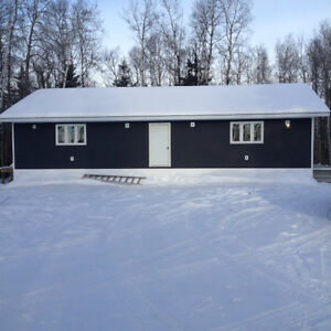 Spruceville Country Cabins