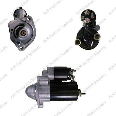 Audi A4 1.8 Turbo Starter Motor 1999 - 2003 Models - 0001107012
