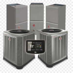 FURNACE AND AIR CONDITIONER LOWEST PRICE limited time