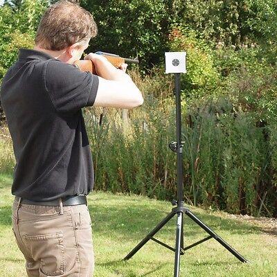 GORILLA SHOOTING TARGET STAND HOLDER AIR RIFLE PELLET AIRSOFT PISTOL PRACTICE