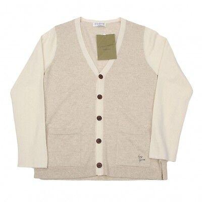 Yohji Yamamoto POUR HOMME Cardigan Size 3(K-42637)