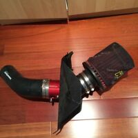 2008-14 subaru wrx/sti cold air intake