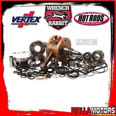 WR101-137 KIT CRANKSHAFT + PISTON + ACCESSORIES WRENCH RABBIT YAMAHA GRIZZLY 660, used for sale  Shipping to Ireland