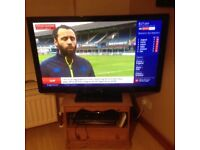 50 inch panasonic full hd tv