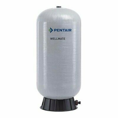 Wellmate Wm9 Fiberglass Pressure Water Full Warranty Well Tank 30 Gallons