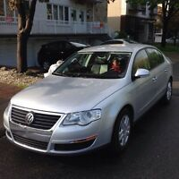 Passat 2.0l turbo