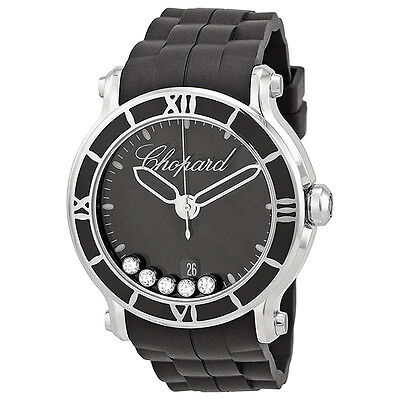 Chopard Happy Sport Ladies Watch 288525-3005