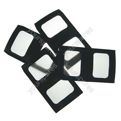 4 x Morphy Richards 43770 43773 Replacement Kettle Spout Filter 43771 43772