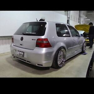 IMMACULATE VW GTI GTI