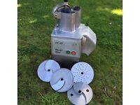 Commercial robot coupe cl50 ultra food processor chopper slicer inc vat
